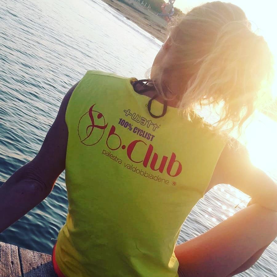 Bclub - Attività outdoor